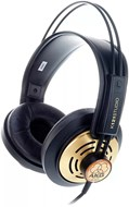 AKG K121 Semi-Open Headphones (Manufacturer Refurbished)