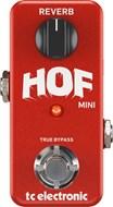 TC Electronic HOF - Hall of Fame Mini