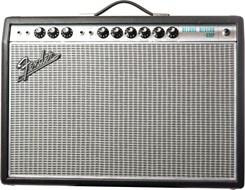Fender 68 Custom Deluxe Reverb Amp (Ex-Demo) #B687437