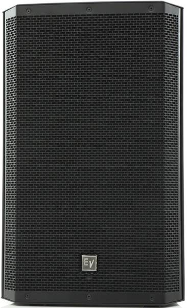 Electro Voice ZLX-15P Powered Speaker (Single) with FREE Speaker Cover