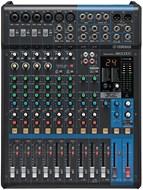 Yamaha MG12XU Mixer (Ex-Demo) #BGYK01043