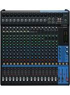 Yamaha MG20 Mixer (Ex-Demo) #BCWJ01009