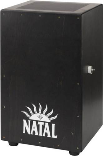Natal Black Birch Cajon L