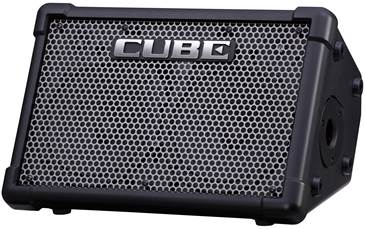 Roland Cube Street-EX Battery Powered Amp