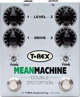 T-Rex Mean Machine Distortion