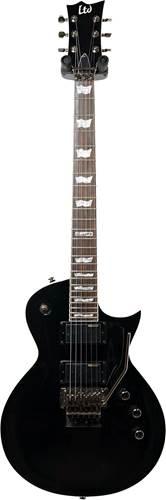 ESP LTD EC-331FR Floyd Rose Black (Ex-Demo) #L16030073