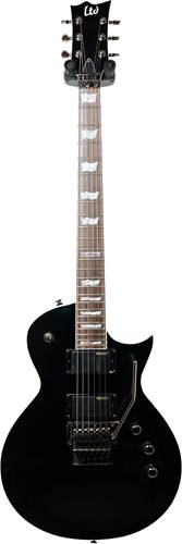 ESP LTD EC-331FR Floyd Rose Black (Ex-Demo) #L16030107