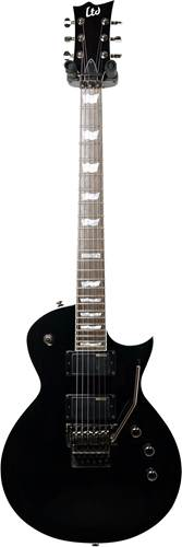 ESP LTD EC-331FR Floyd Rose Black (Ex-Demo) #l16030069