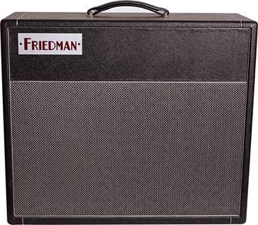 Friedman Dirty Shirley 112 Cab (Ex-Demo)