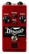 Seymour Duncan Dirty Deeds Distortion Pedal (Ex-Demo)