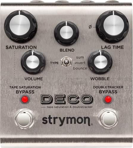 Strymon Deco Vintage Tape Effects