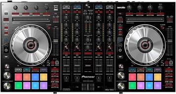 Pioneer DDJ-SX2 DJ Controller/Mixer