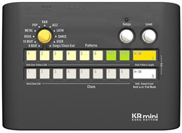 Korg KR Mini Drum Machine