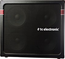 TC Electronic K410 4 x 10 Bass Cab (Ex-Demo) #16215918