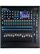 Allen & Heath QU-16 Compact Digital Mixer