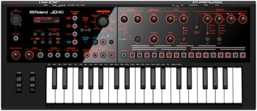 Roland JD-Xi Hybrid Synth
