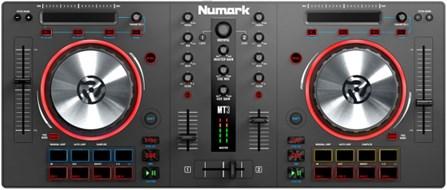 Numark Mixtrack 3 (Ex-Demo) #(21)N3160619161977