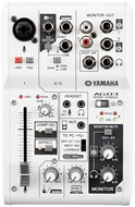 Yamaha AG03 USB Mixer