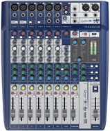 Soundcraft Signature 10 6 Mic I/P