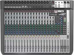 Soundcraft Signature 22 MTK 16 Mic I/P with USB