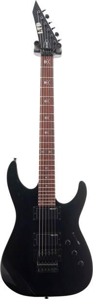 ESP LTD KH-202 Black (Ex-Demo) #RS18060304