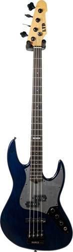 ESP LTD PT-4 BLKAQ (Ex-Demo) #W15060691