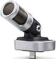 Shure MV88 iOS Microphone (Ex-Demo) #3QF1499815