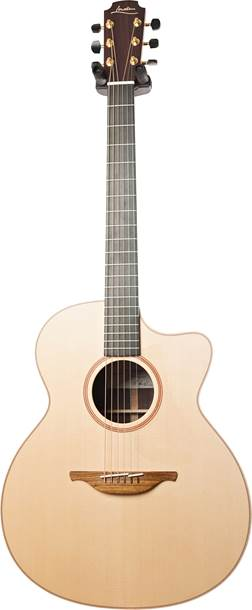 Lowden O32C IR/SS Indian Rosewood/Sitka Spruce #23048