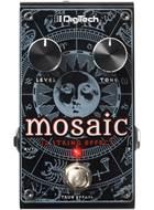 Digitech Mosaic 12- String Emulator Pedal