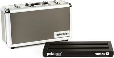Pedaltrain Metro 16 w/Hard Case