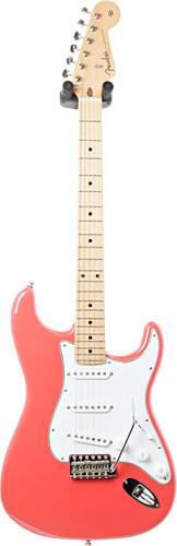 Fender Custom Shop Master Built Dale Wilson Guitarguitar Dealer Select 59 Stratocaster NOS Fiesta Red MN #CZ536682