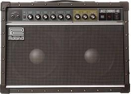 Roland JC-40 Jazz Chorus Amp (Ex-Demo) #Z4H6161