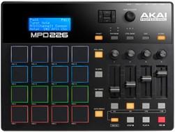 Akai MPD226 Pad Controller