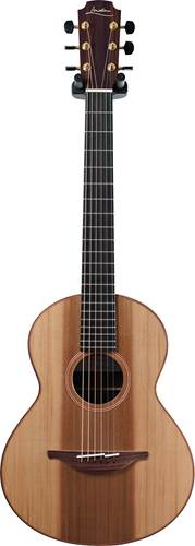 Lowden Wee Lowden WL25 East Indian Rosewood / Red Cedar  #23208