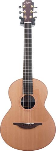 Lowden Wee Lowden WL25 East Indian Rosewood / Red Cedar  #23212