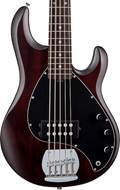 Music Man Sterling Ray 5 Walnut Satin
