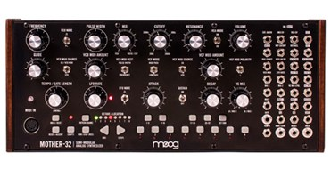 Moog Mother-32 (Ex-Demo) #08542