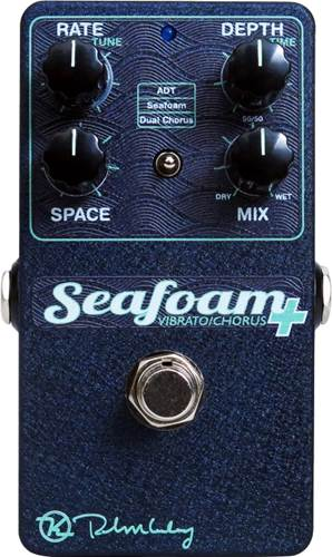 Keeley Sea Foam Plus Chorus