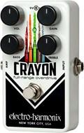 Electro Harmonix Crayon 69 Overdrive