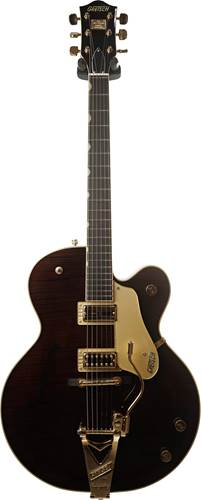 Gretsch G6122T-59GE Country Gentleman GE Walnut Stain