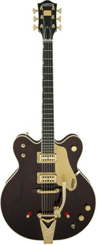 Gretsch G6122T-62 Country Gentleman Vintage Select Walnut Stain