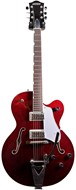 Gretsch G6119T Tennessee Rose Bigsby Deep Cherry Stain (Ex-Demo) #JT17071948