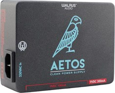 Walrus Audio Aetos 230V Clean Power Supply
