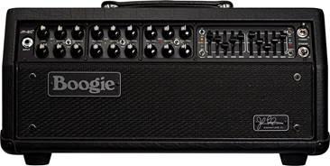 Mesa Boogie JP-2C John Petrucci Signature Head (Ex-Demo) #JP-000513