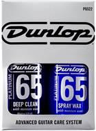 Dunlop P6522 Platinum 65 Deep Clean & Spray Wax System