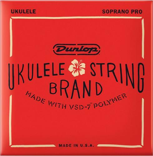 Dunlop DUQ301 Ukulele Soprano Pro Set