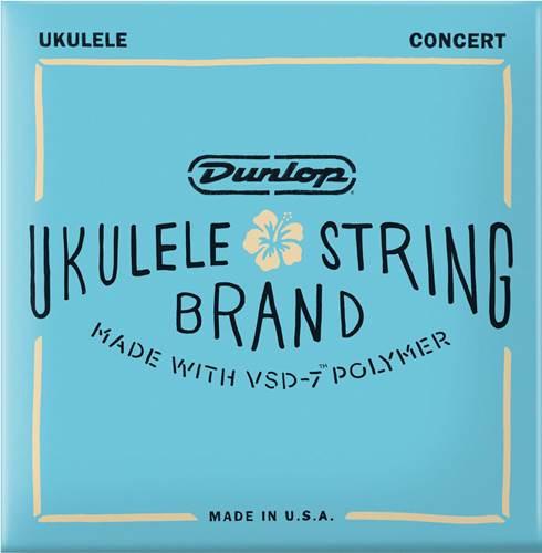 Dunlop DUQ302 Ukulele Concert Pro Set
