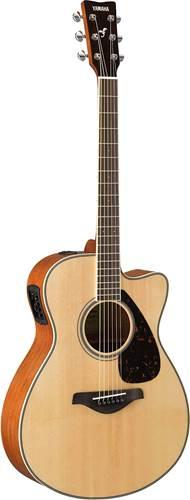 Yamaha FSX820C Natural