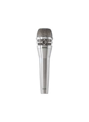 Shure KSM8 Nickel Dualdyne Microphone