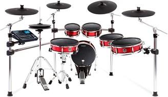 Alesis Strike Pro Digital Drum Kit (Ex-Demo) #00709